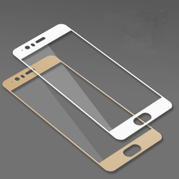 Full Coverage For Huawei P10/P10 Plus Tempered Glass Film 9H UltraThin Premium Screen Protector For Huawei P10 Plus