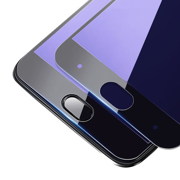 Full Coverage For Xiaomi Mi 6 Case Tempered Glass Film 9H UltraThin Screen Protector Cover For Xiaomi Mi6 Fundas