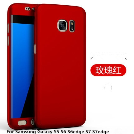 samsung s5 phone case 360