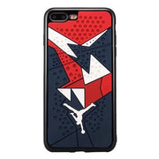 Hot Sale 3D Air Jordan Shoe Sole TPU+Rubber Case For IPhone 8, AJ Jumpman Back Cover Case,New Mobile Phone Cases For IPhone 7