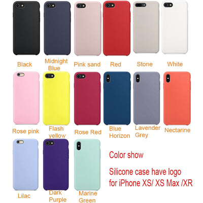 ( In Stock Fast Shipping) Special Link Silicone Phone Case For Old Customers And VIP Customers For Dropshipping Customers