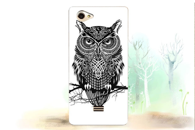 Ixion X245 Cases New Fashion Colored Case For DEXP Ixion X245 Silicone Cover Phone Bags For DEXP Ixion X245 Rock Mini Cover