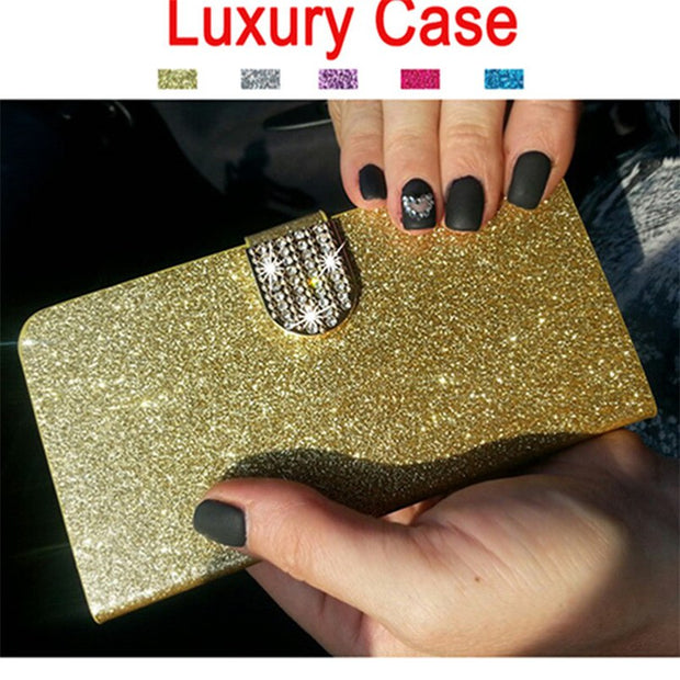 Luxury Cases Cover For Lenovo S8 Play A5860 A5890 A5600 Original Mobile Phone Case Flip Covers Funda Pink Coque Capa