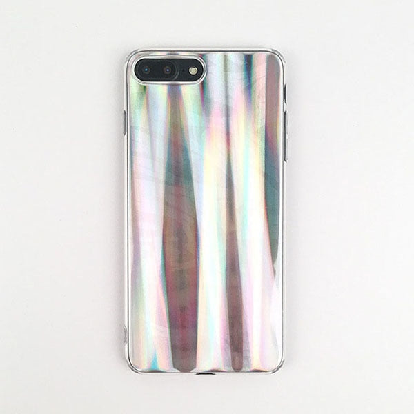Laser color case
