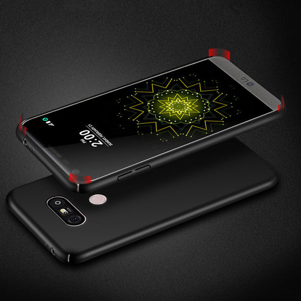 official photos 8a83a f8ec8 Luxury Ultra Thin New Case Cover For LG V20 Case LGV20 Hard PC ...