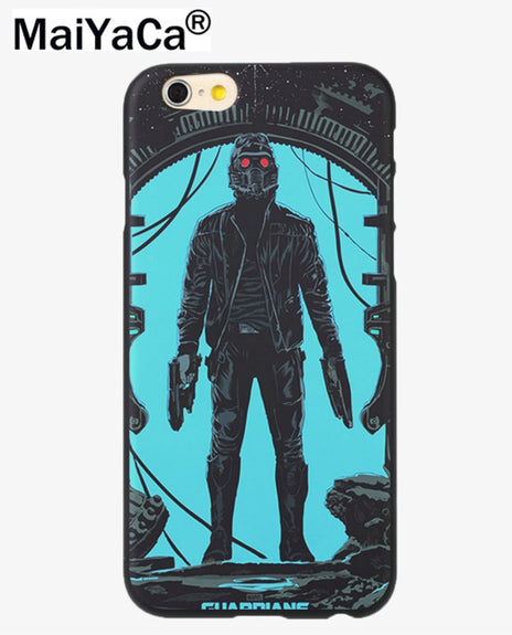 coque iphone 8 gardiens of the galaxie