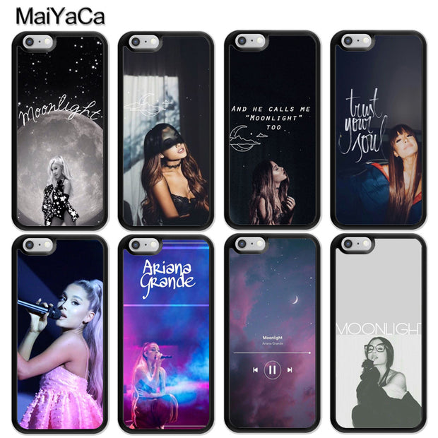 ariana grande phone case iphone xr