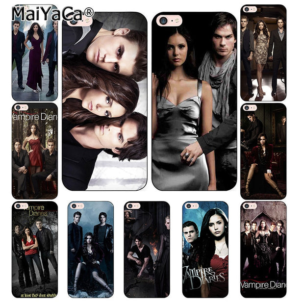 coque iphone xs max vampire diaries