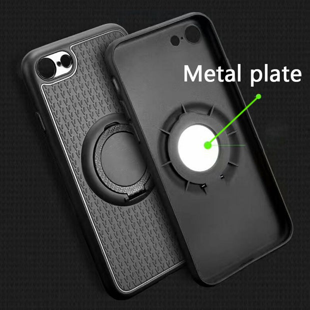 Mate9 360 Case For Huawei Mate 9 5.9 Inch Soft Silicone Adsorption Case & Cover For Huawei Mate 9 Phone Cases