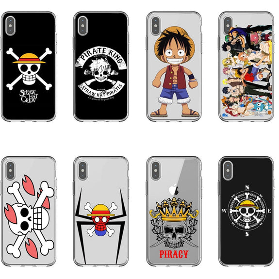 coque iphone 8 plus zoro