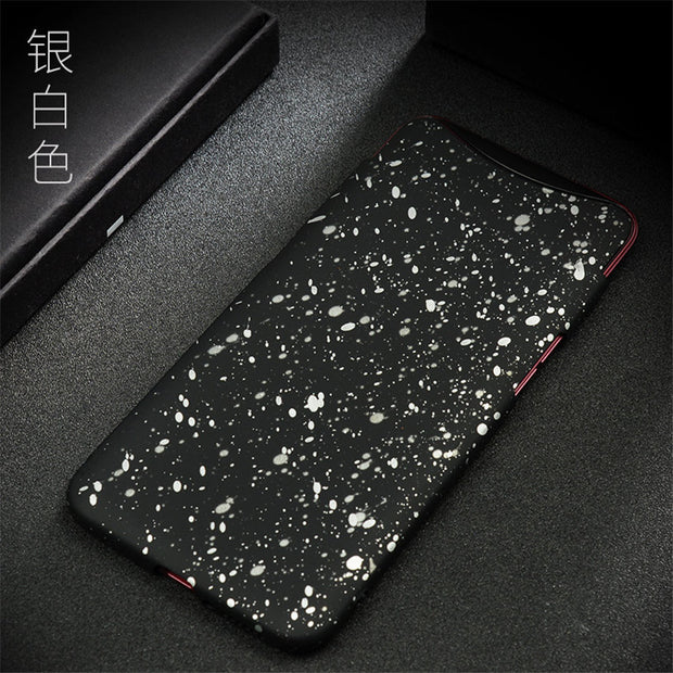 OPPO Find X Case New Hard Back Cover Full Protection For OPPO Find X Cases Mobile Phone Accessories