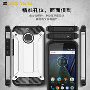 PC Armor TPU Case For Motorola Moto G5s Plus XT1806 Silicon Anti-Shock Hard Protection Cover For Moto G 5s Plus XT1802 XT1804