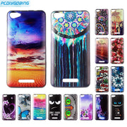PCDIYGOBING Soft TPU FOR BQ-5059 Strike Power Case Cover FOR Funda BQ Strike Power Coque Case FOR BQ Strike Power 5059 BQ-5059