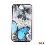 PCDIYGOBING Soft TPU FOR BQ Strike Mini Case Cover FOR Funda BQ-4072 Case Coque BQ Strike Mini Case FOR BQ 4072 Strkie Mini