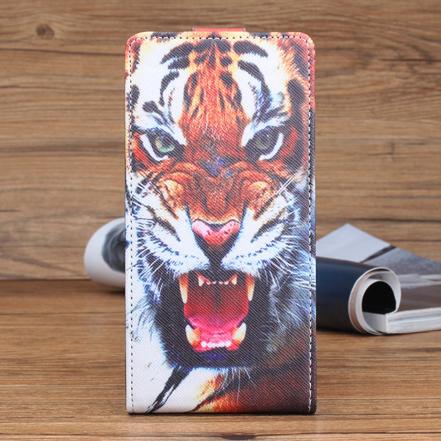 Phone Case Cover For Asus Zenfone 3S Max ZC521TL Wallet PU Stand Style Phone Bags Case For For ASUS Z525 Case Cover