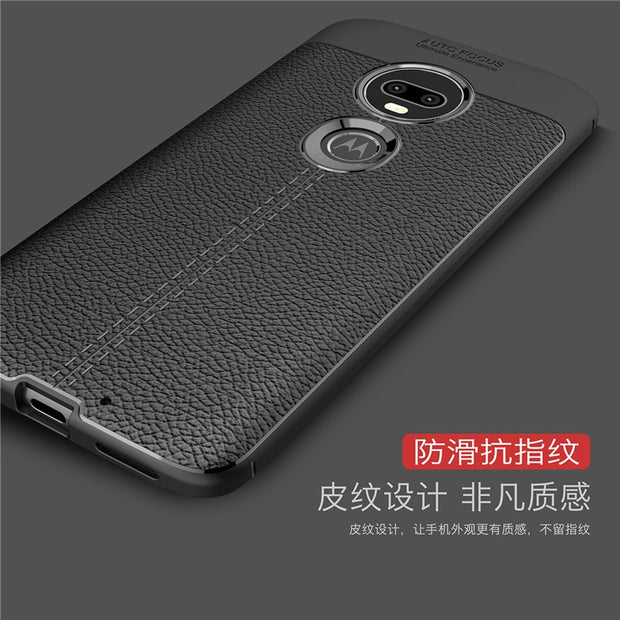pretty nice 8e114 4fad7 Phone Case For Motorola Moto G7 Cover Shockproof Silicone Case For Motorola  Moto G7 G 7 XT1965 XT1965-2 XT1965-4 6.4