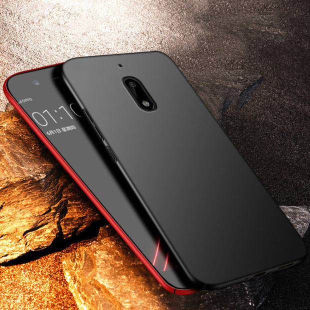 Phone Case For Nokia 6 7 2018 7.1 6.1 5.1 Plus Ultra Slim TPU Silicon Soft Case Back Cover For Nokia 3 5 2017 8 9 X5 X6 X7 Funda