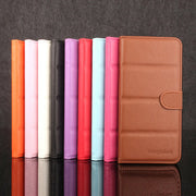 Phone Case For Zenfone 3S Max ZC521TL Phone Wallet Leather For Asus Max Zc550kl ZE520KL ZE552KL Phone Bags Case