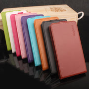 Phone Wallet Leather For Alcatel Pixi 4 5.5 5012G 5012F Case Flip Phone Bag Case For Alcatel Pixi 3 45X Mobile Phone Cover