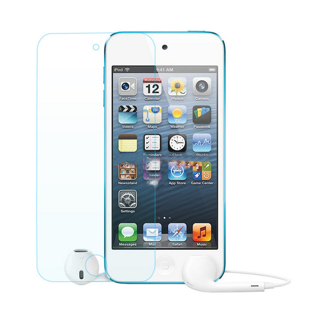 Running Camel Soft Skin Ultra Thin Durable TPU Protective Cover Case For Apple IPod Touch 5 6 6g 6th