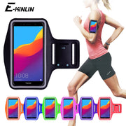 Running Cycling Sport Phone Bag Cover For HuaWei Honor 8A 5C 5 6C 6A 6X 6 7S 7A 7C 7X 7 Lite Pro Play 8C 8X Max Arm Band Case