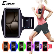 Running Cycling Sport Workout Phone Holder Bag Cover For ZTE Blade A3 A2 A2S A1 A6 X Max 3 XL L5 Plus A520 A601 Arm Band Case