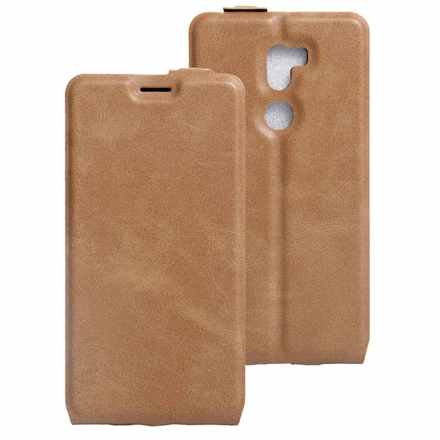 SUBIN Leather Phone Case For Xiaomi 5S Plus Phone Card Back Cover For Xiaomi Redmi Pro Phone Bag