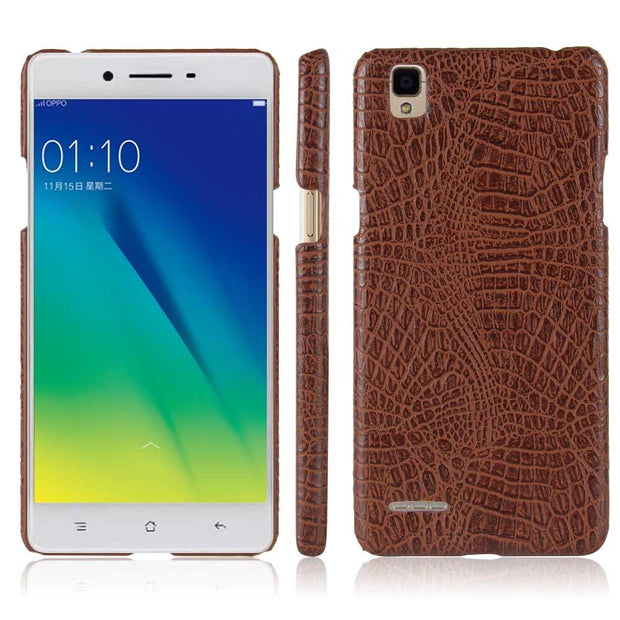 official photos 9c15d c01da SUBIN Luxury PU Leather Case For OPPO F1 A35 5.0