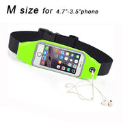 Sport cover green m