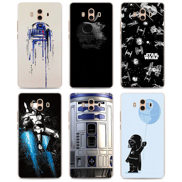 Star Wars Stormtroopers Phone Case For Huawei Mate 20 Pro 20 Lite ...