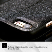 TAOYUNXI Mobile Phone Cases For Huawei Honor 9 STF-L09 STF-AL00 STF-AL10 STF-TL10 Cover Case Silk Opened PU Leather