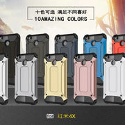 TAOYUNXI Phone Cases For Xiaomi Redmi 4X Case PC TPU Kickstand Cases Redmi4x Covers Housing Hood For Case Xiaomi Redmi 4X Covers