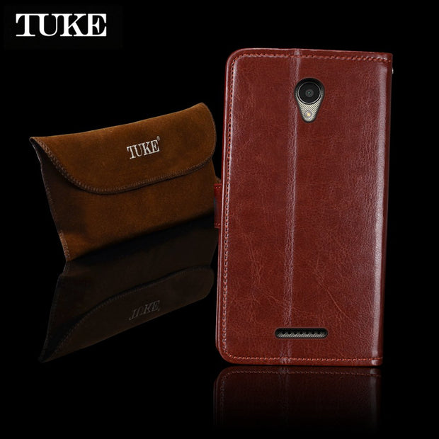 hot sales 265d2 0dda6 TUKE For Lenovo A1010 Case Flip Leather Back Cover For Lenovo A Plus Lenovo  A1010 A20 A1010A20 Wallet Coque For Lenovo-A1020 Bag