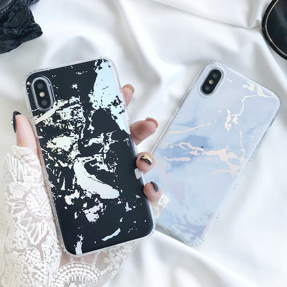 coque iphone xr stone
