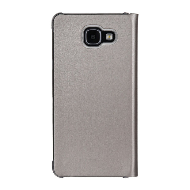 Ultra Thin PU Flip Leather Cover For Samsung Galaxy A5 2016 Protective Hard Case For Samsung A510