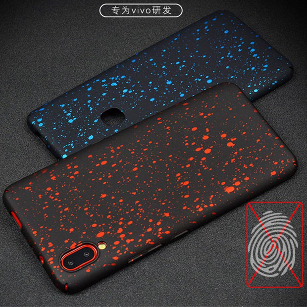 VIVO NEX S Case New Hard Back Cover Full Protection For VIVO NEX S Cases VIVO NEX Mobile Phone Accessories