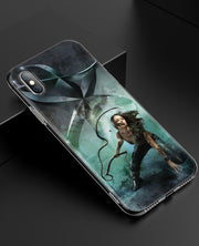 YAETEE Shadowhunters Runes Silicone Case Cover Hull Shell For Apple IPhone 7 8 6 6s Plus X 5 5S SE 5C