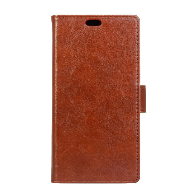YRFF Fashion Classic Flip Leather Phone Cases Cover For MeiZu U10 Case For MeiZu E E2 Wallet Case