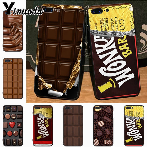 coque willy wonka iphone x