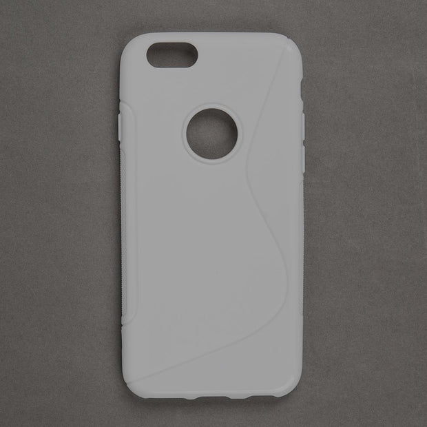Disassemble Case IPhone And For To 6 Phone Install Cover You Solid Back Fashion Soft Easy Anywhere White Need
