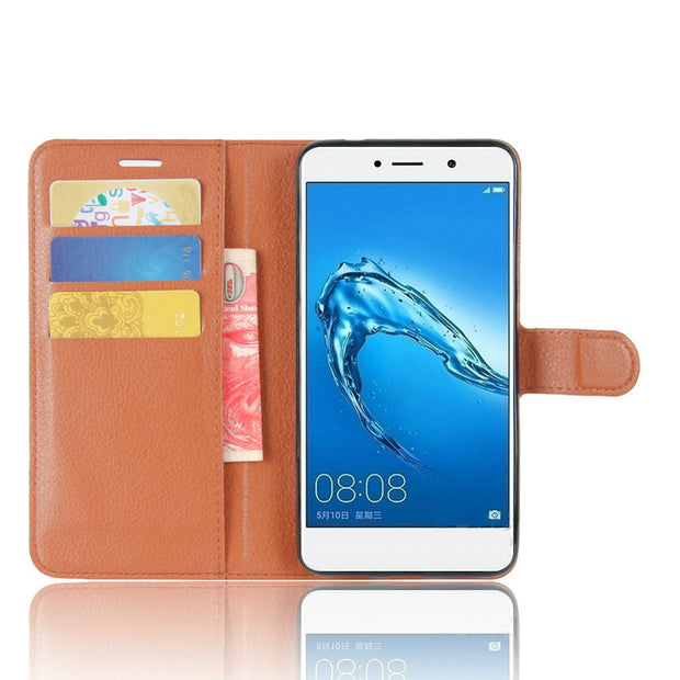 For Huawei Ascend XT2 H1711 Wallet Phone Case For Huawei Nova Lite Plus Lite+ Flip Leather Cover Case With Stand Etui Fundas>