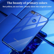 "For Huawei Honor 9 Lite Case For Honor 9 Lite 2017 Cover Soft TPU Laser Plating Crystal Phone Cases Honor 9 Lite 5.65"" Bags"