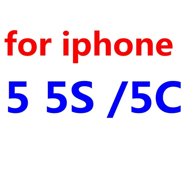 For iphone 5 5s 5c