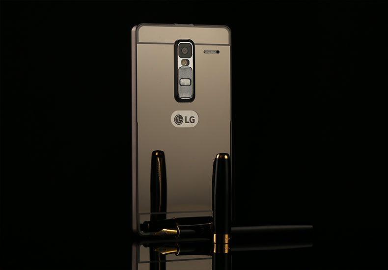 dac50bcc97c51d On For LG Class LG Zero H740 F620 H650 Top Quality Gold Plating Armor – Nox  Cases