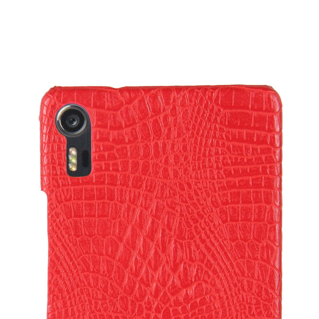 Subin New Arrival For Lenovo Vibe Shot Case Retro Luxury Crocodile Skin Cover For Lenovo Vibe Shot Z90 Z90-7 Phone Bag Case