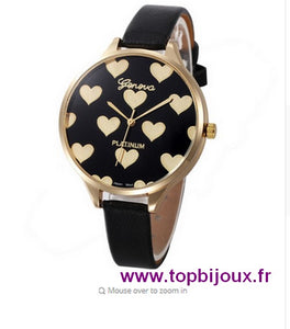 Montre Fashion Geneva