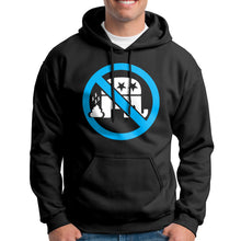 Load image into Gallery viewer, No More B.S. - Unisex Hoodie