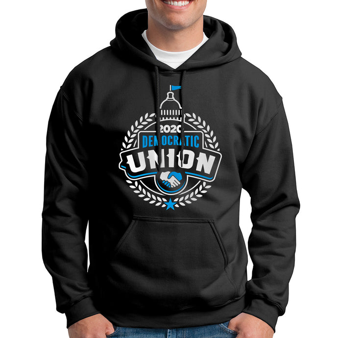 Democratic Union Seal - Unisex Hoodie