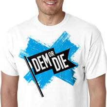 Load image into Gallery viewer, Dem or Die Flag - Unisex Shirt