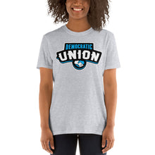 Load image into Gallery viewer, Democratic Union Label -  Unisex Shirt